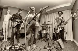 live room