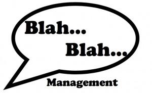 Blah Logo