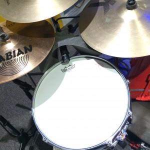 SM 57 baffle