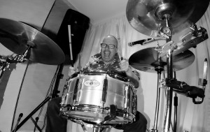 Wayne drumms crazy